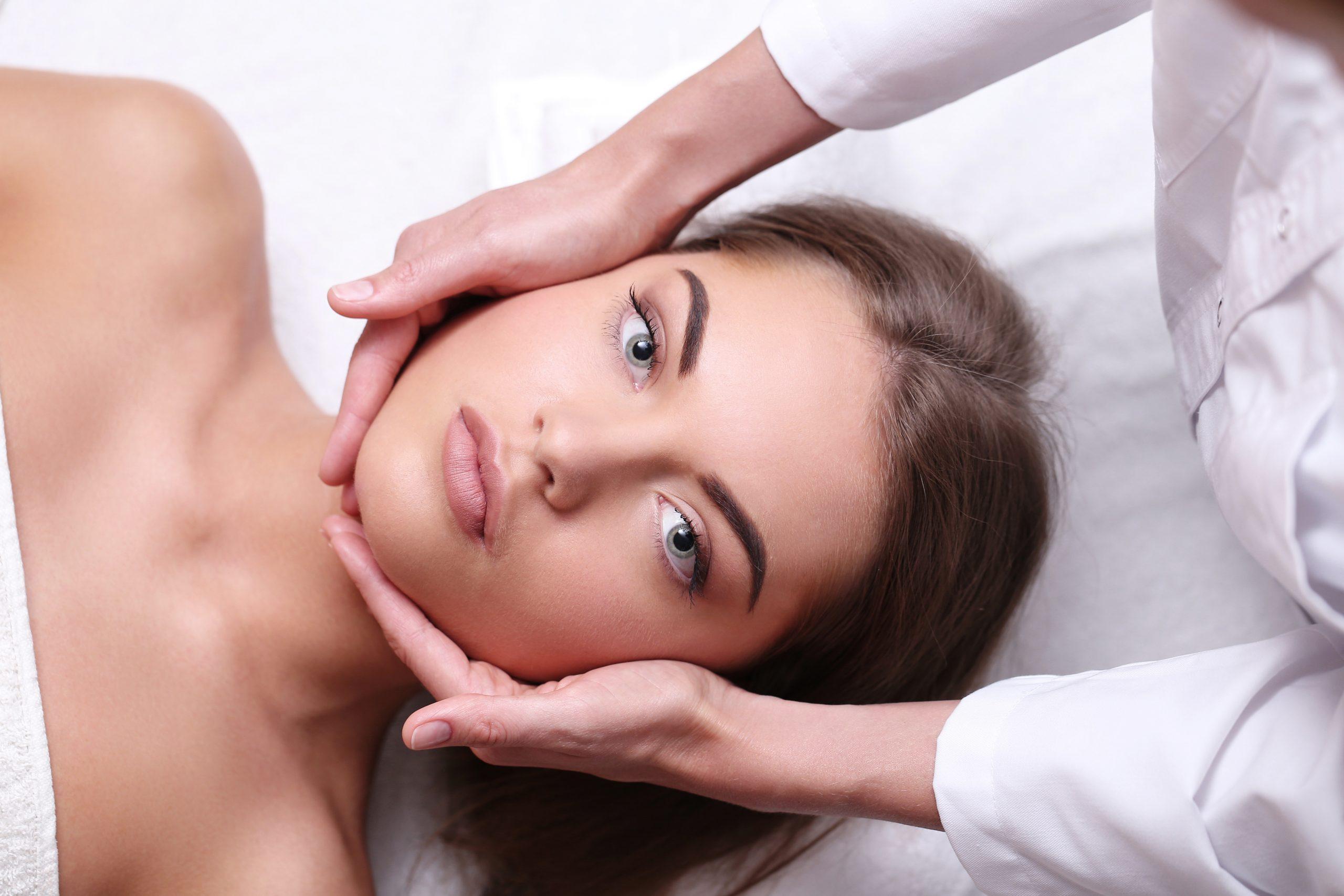 efectos del estrés en la piel de tu rostro
